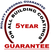 Building Protection guarantee Cannock