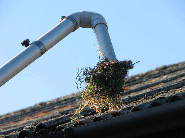Gutter cleaning Hitchin
