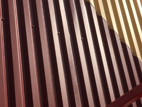 Cladding refurbishments Northampton