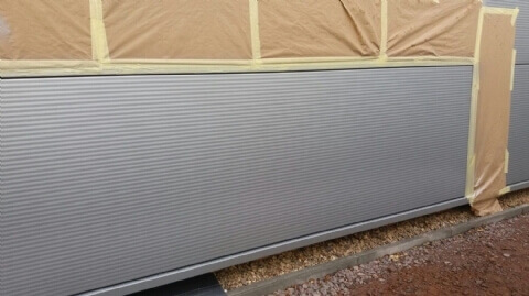 Cladding Repair Northampton